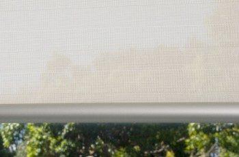 Sunscreen roller blinds by Venluree Blind Services